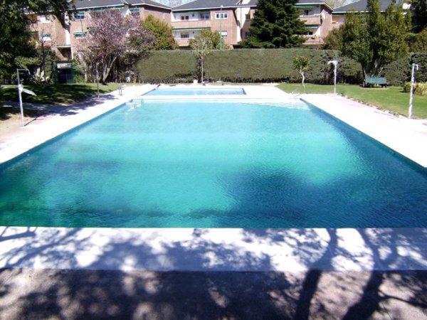 Obras y trabajos de reparaci n y rehabilitaci n de piscinas for Piscina publica madrid